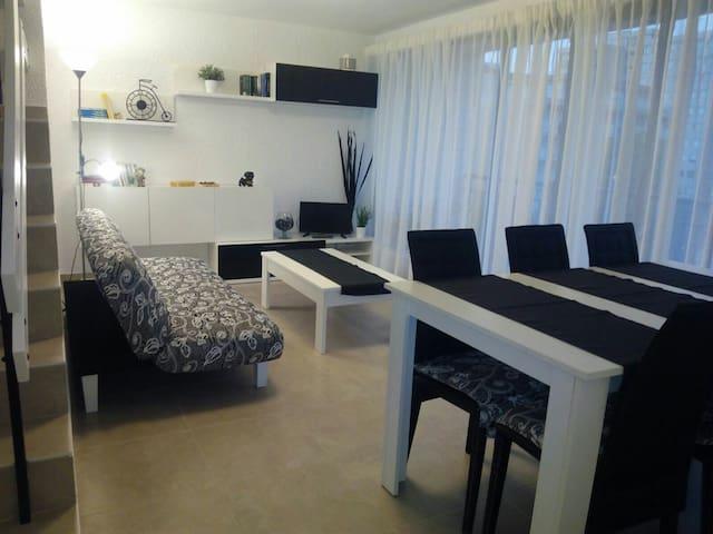 Apartamento en la playa - Laredo - Apartamento