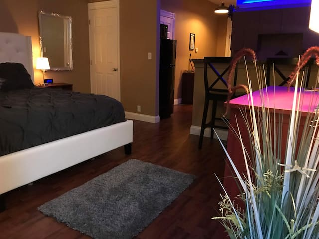 ★New Luxury Studio in Historic Soulard ★
