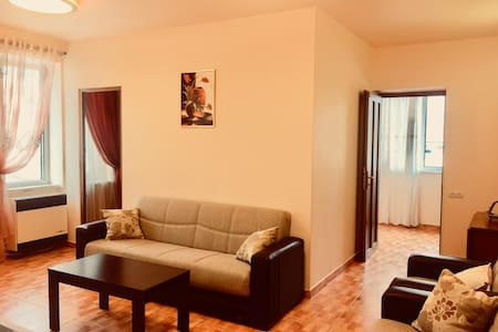 Apartment in Tsaghkadzor