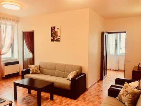 Apartment in Tsaghkadzor