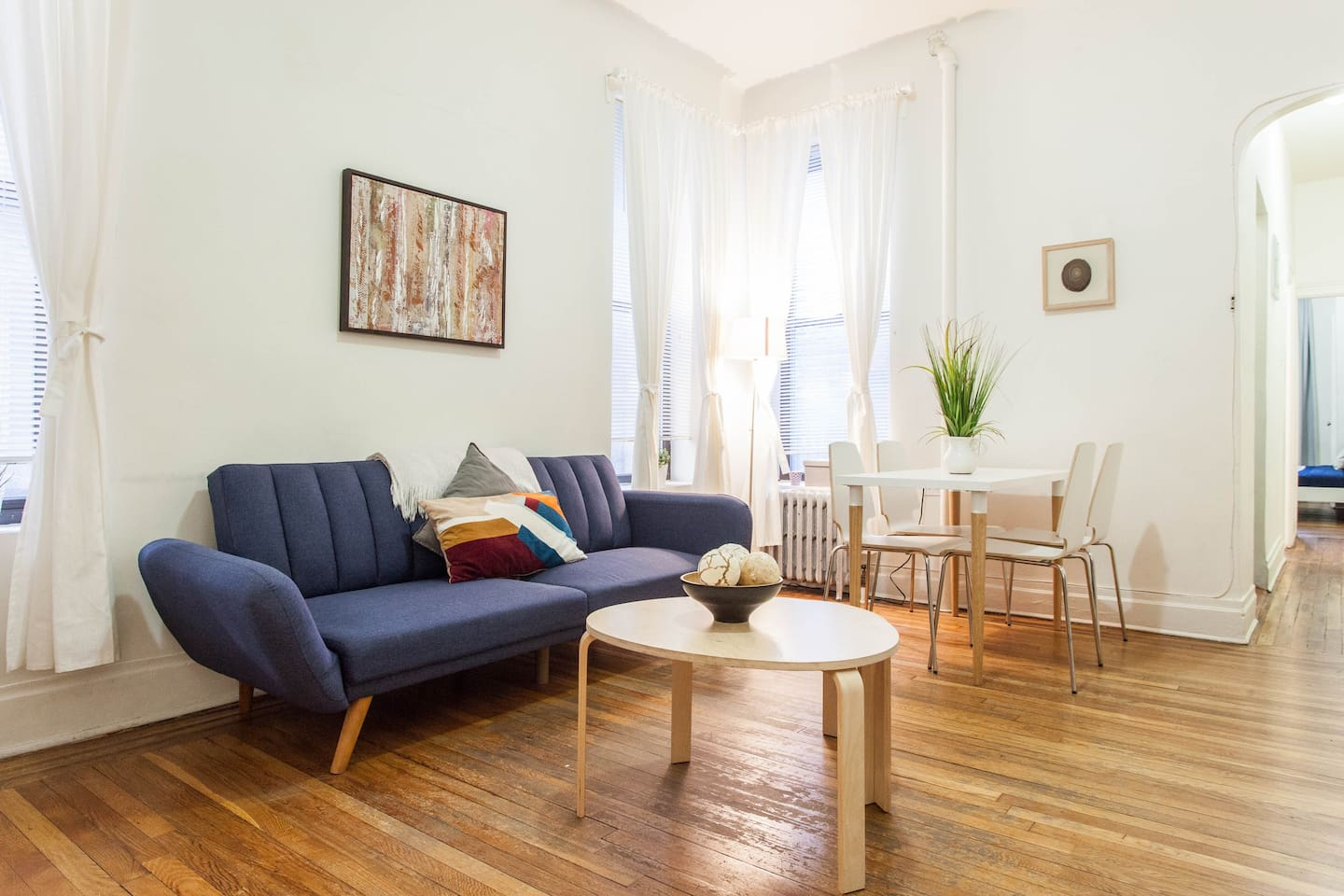 gorgeous 2br apartment close to central park apartments for rent