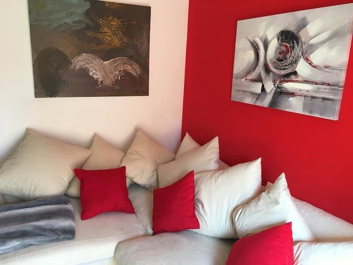 Room Cascais/Estoril