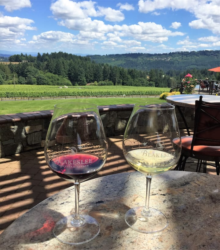 Blakeslee Winery