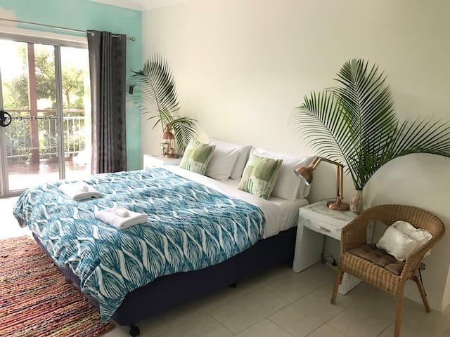 Lovely Room Byron Bay Tree house - Byron Bay - Bed & Breakfast