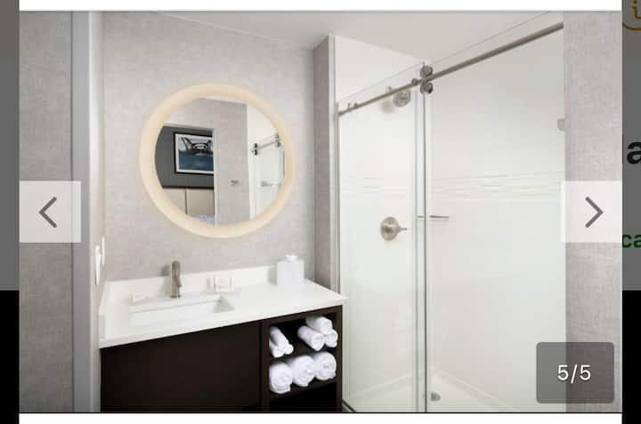 Stylish All-Suite Luxury Hotel