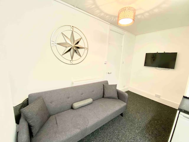 Apartment 1 minute from the Edgware Road Station