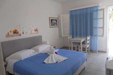 Mariliza beαch hotel - Kos - Domek parterowy