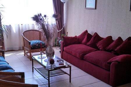 Furnished Department,Rancagua Downtown, 7fl, 3B+2D