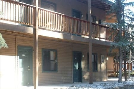 Aspen Creek - Ruidoso - Condominium