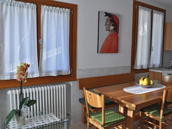 Appartamento Dante COD.CIPAT 022235-AT-064256