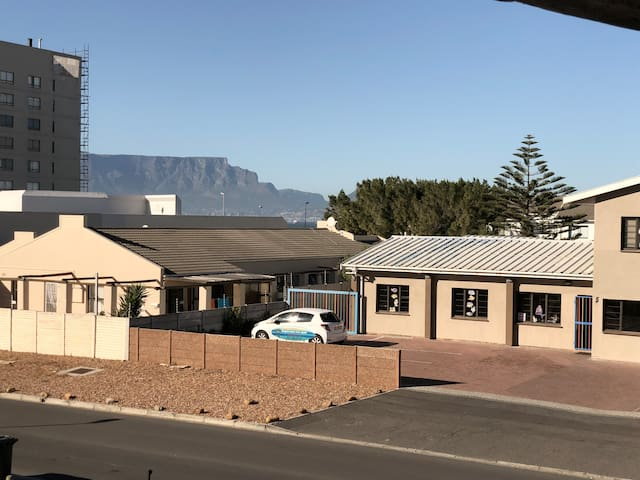 Apartment in Blouberg with Mountain View's and sea