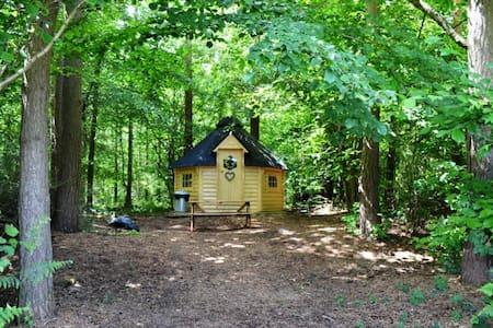 Romeo & Juliet Pod - Kirklington - Zomerhuis/Cottage