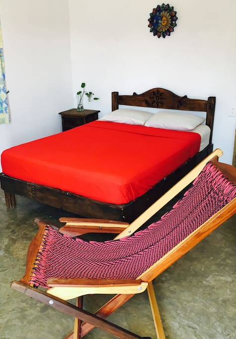Take a relax and enjoy Tulum staying at Casa Tadeo! You are welcome home!