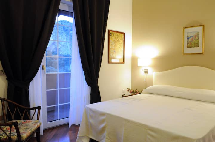B&B Villa Di Giorgi Alicudi (Double room)
