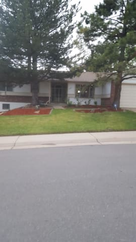 Foot Hills of COLORADO Rockies (Green Mountain) - Lakewood - Apartment