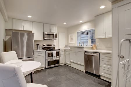Privacy in Downtown Kirkland-