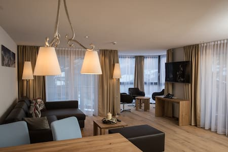 Panorama Ski Lodge - Zermatt - Bed & Breakfast