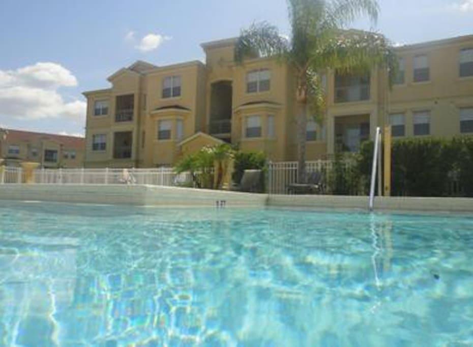 Sweet Home Vacation Disney Rentals Vacation Homes Florida Orlando Terrace Ridge.