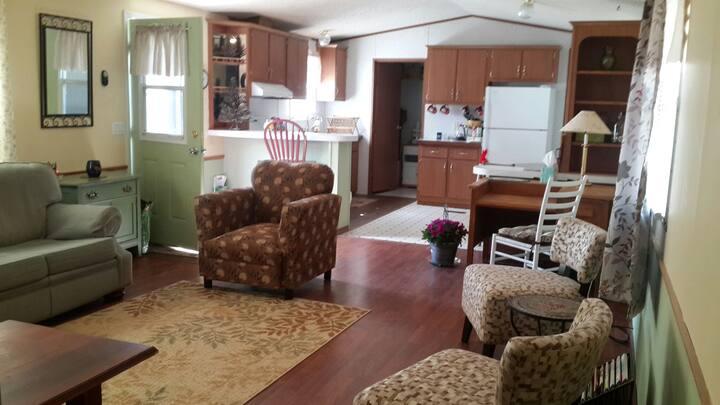 Sammy's Cottage