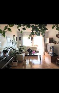 Apartamento con preciosas vistas . - Costa Adeje - Apartment