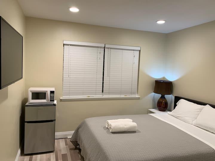 *Lovely Room near Honda Center & Disney