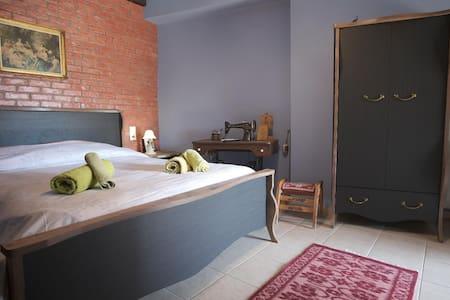Mama's Cozy Room 1