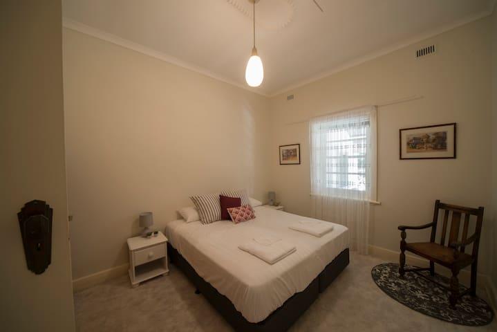 Family Bedroom # 2 King + Bunk Beds (Sleep 4)
