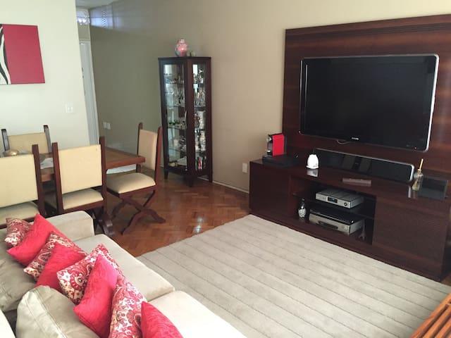 Quarto na melhor localização - Brasília - Apartamento