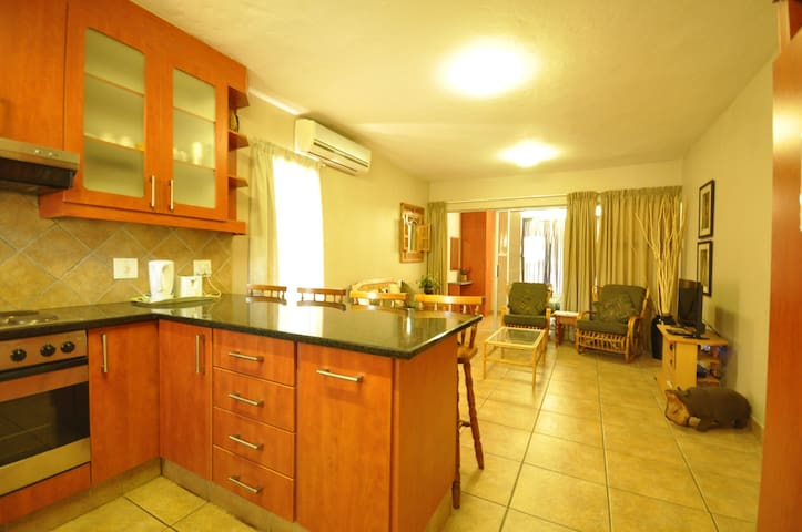 One Bedroom Self Catering Apartment - Saint Lucia - Apartmen