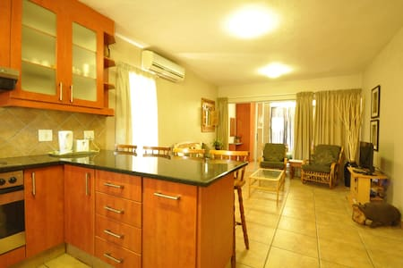 One Bedroom Self Catering Apartment - Saint Lucia - Byt