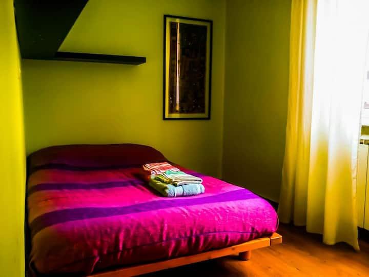 4321 Stazione Trastevere bed & breakfast