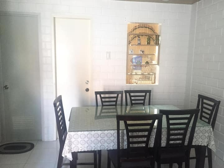 Furnished Apartment for Rent in Baclayon, Bohol