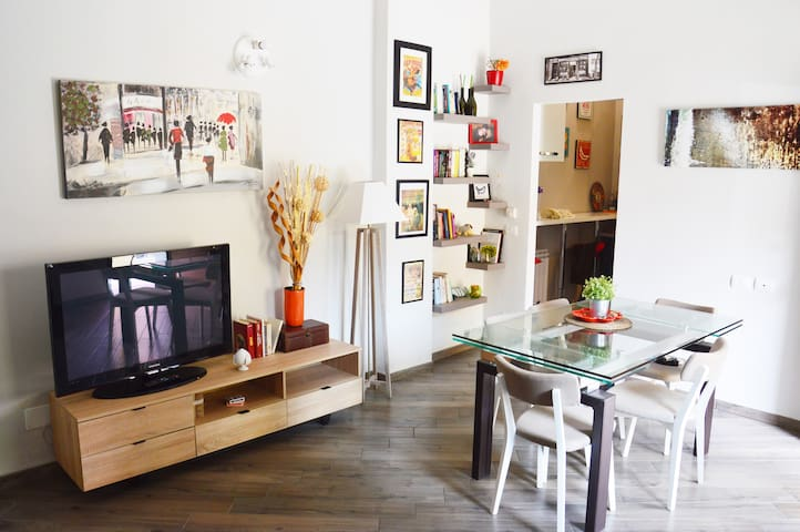 Room in Bologna (apartment)