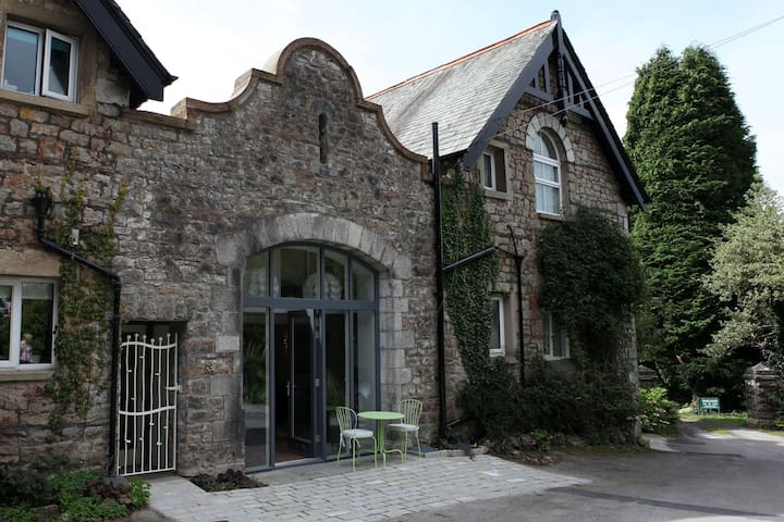Coach House Arnside South Lakeland - Arnside - Casa
