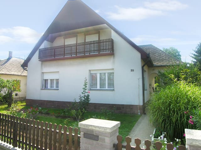 House for 5+2 persons with WLAN R40326
