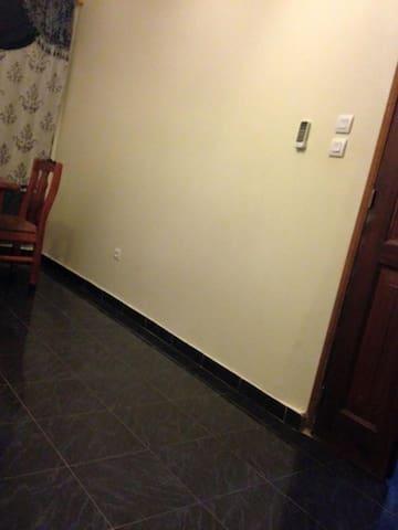 Résidence de la fédération - Dakar - House