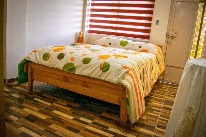 Suite Casa del Árbol - Laguna Yahuarcocha
