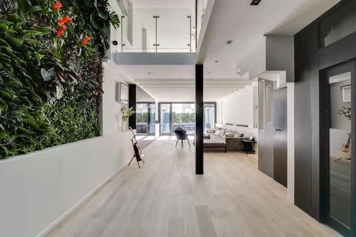 Private Villa - Champs Elysées - 350 m2