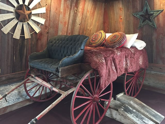 Roll Around in the HAYLOFT! Downtown - Minneapolis - Casa