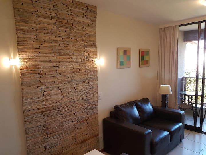 Life Resort Comfy & Charmy One Bedroom Apartment.