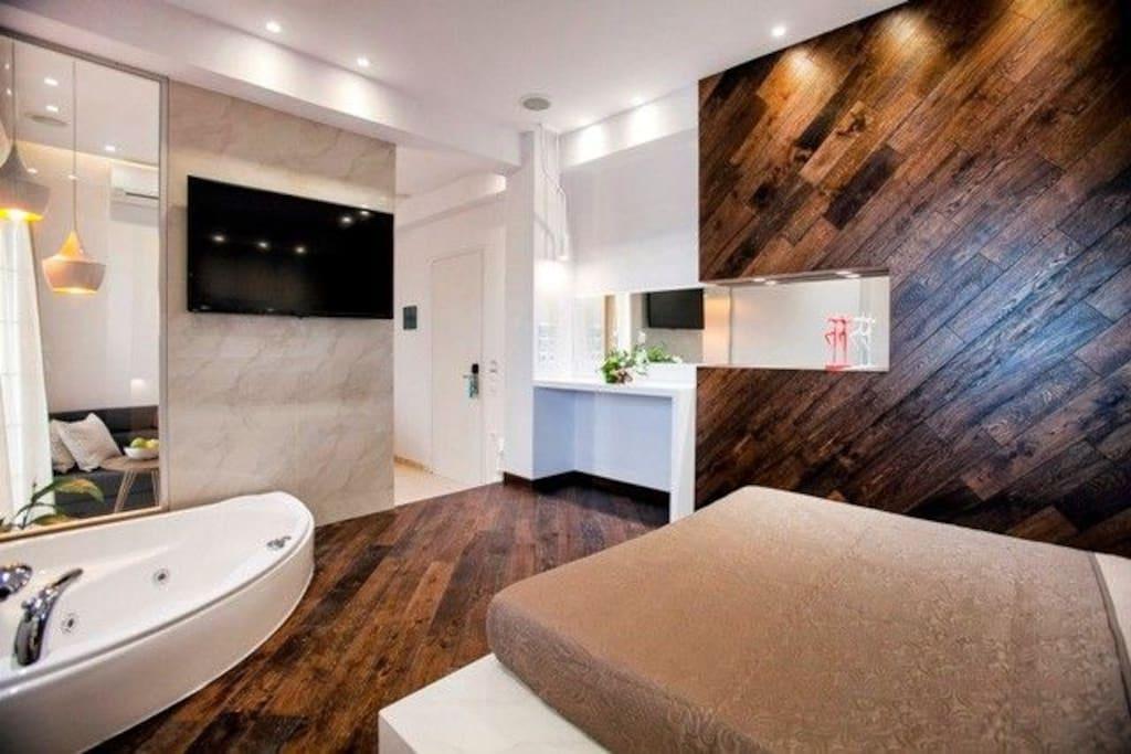 Privee Hotel Santorini - Suite
