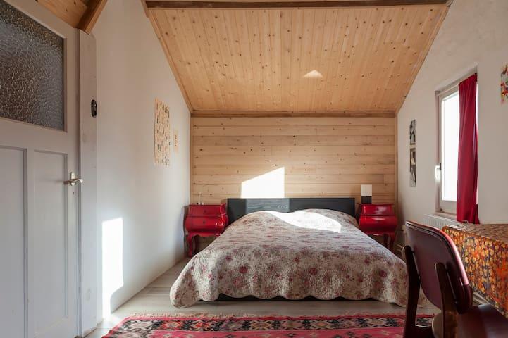 kamer met mogelijkheden - Gennep - Casa
