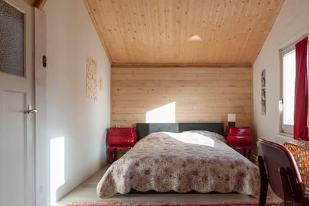 kamer met mogelijkheden - Gennep - Ház
