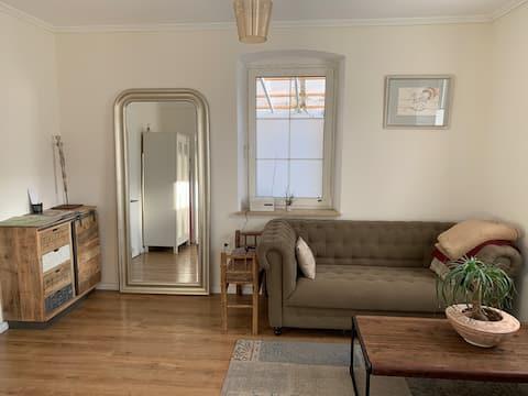 Casa Heidi - Holiday apartment in the spa resort