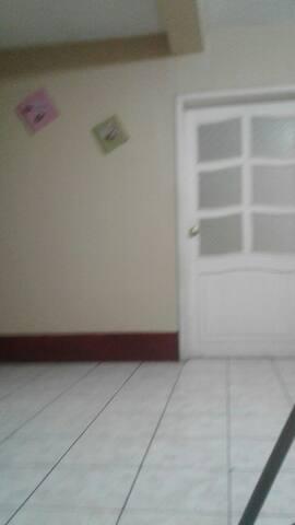 Los Ramos, Residencia - Huehuetenango, Huehuetenango, GT - Casa