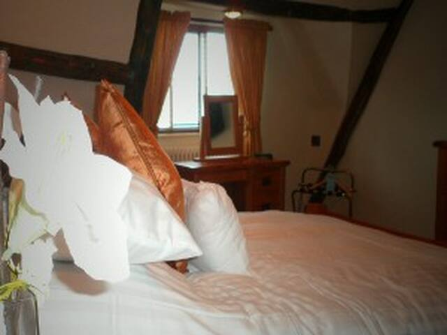 The Merchant House - Family Suite - Ipswich - Bed & Breakfast