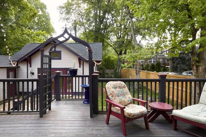 The Blue Room - Hillsboro Village/Vandy