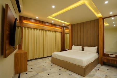 Hotel City Palace Bikaner Stay At Royal Suite