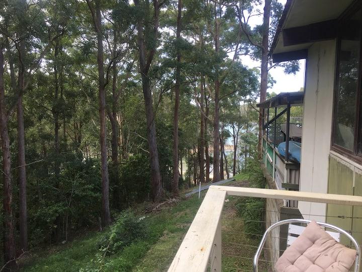 Smiths Lake Short Stays Cabin