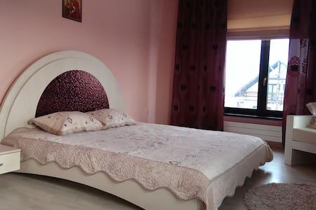 Ecaterina's Place - Hărman